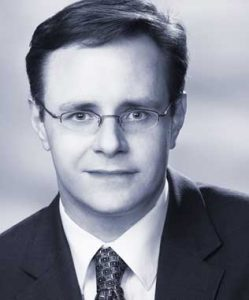 Director of Research Edward McIlveen of Francis Investment Counsel