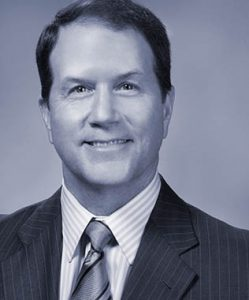President Michael Francis of Francis Investment Counsel