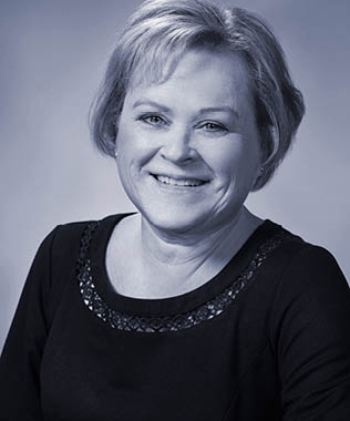 Director of Operations Susan Salmon of Francis Investment Counsel