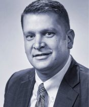 Vice President and Investment Consultant David Mandel of Francis Investment Counsel